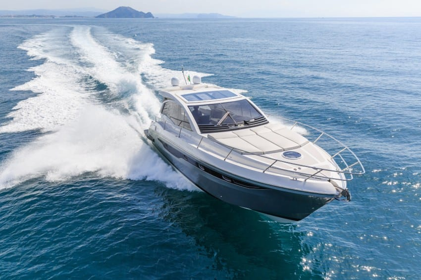 portect boat or watercraft
