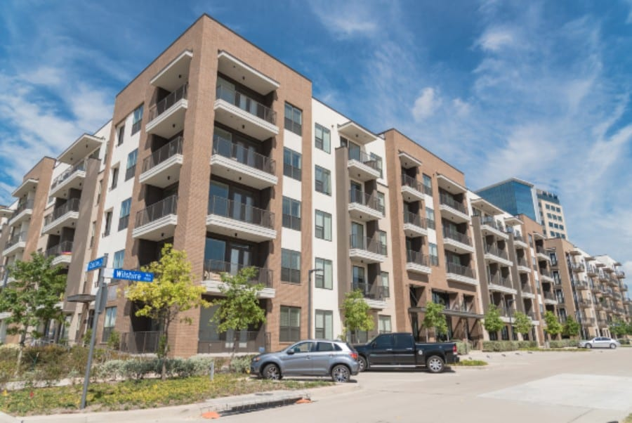 Protect Condo Asscoition with Liability Insurance