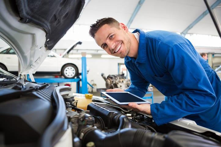 Garage keepers insurance