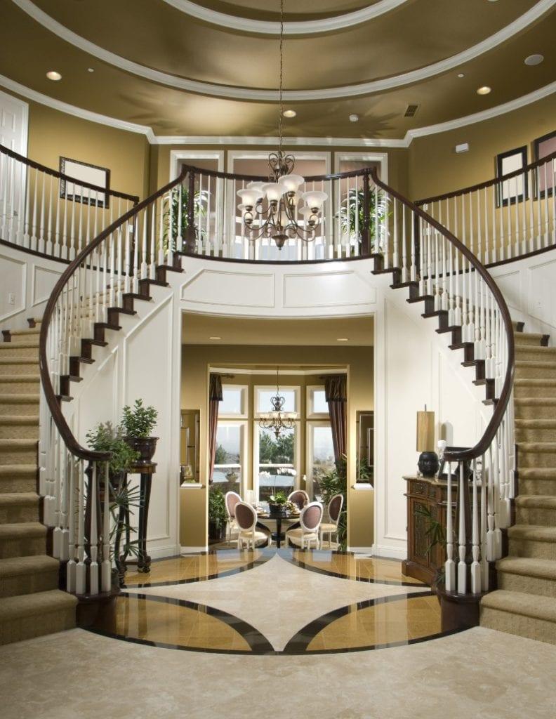 Mansion Insurance