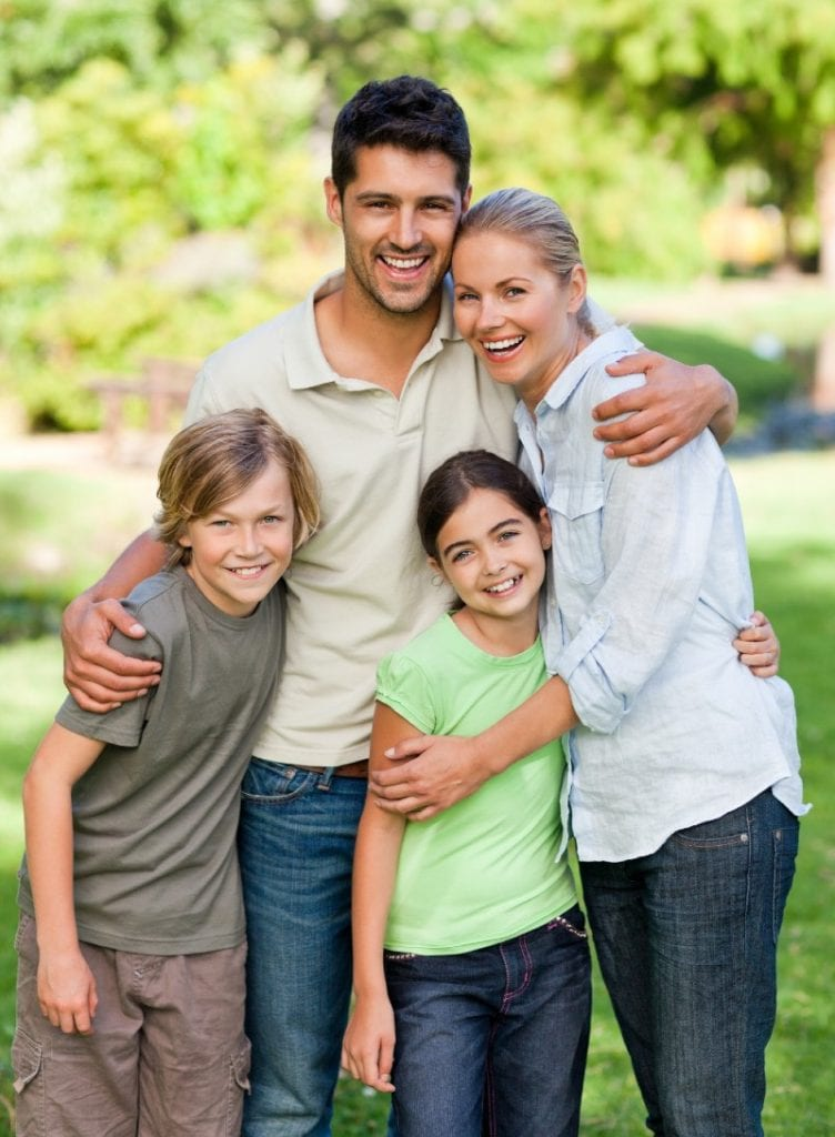 Protect Family with auto, home and Life Insurance