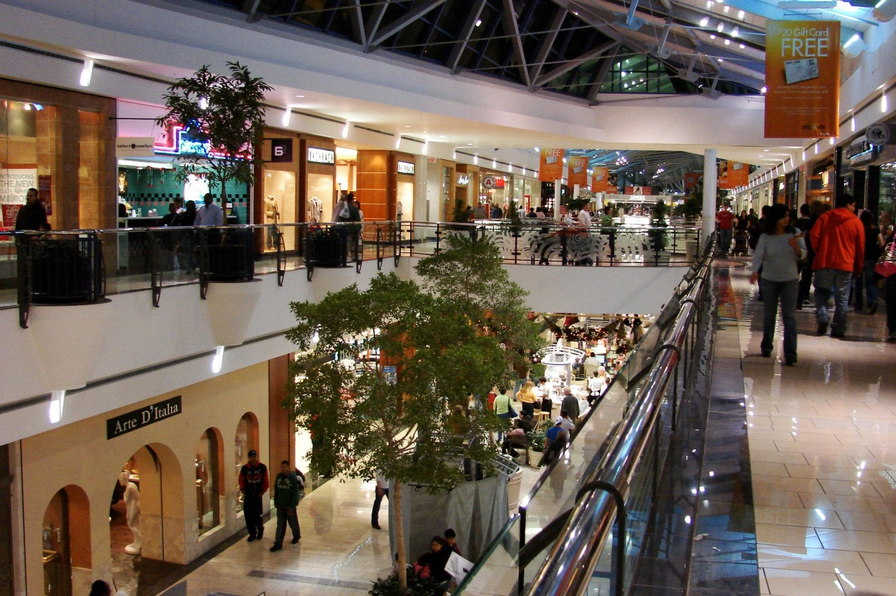 Texas and California Retail Store Insurance Specialist
