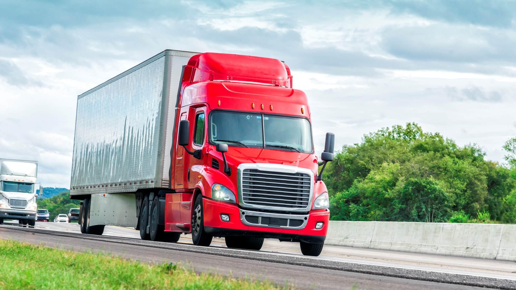 Texas California Truck Insurance