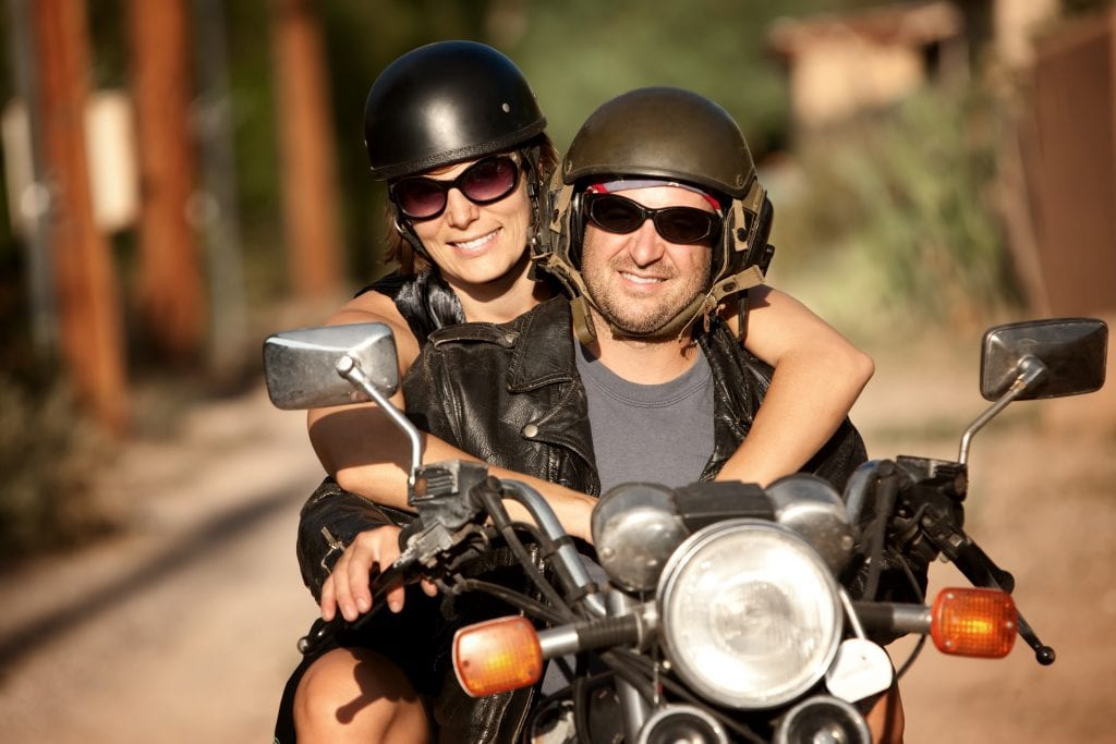 Protect yourself and your motorcycle with motorcycle Insurance