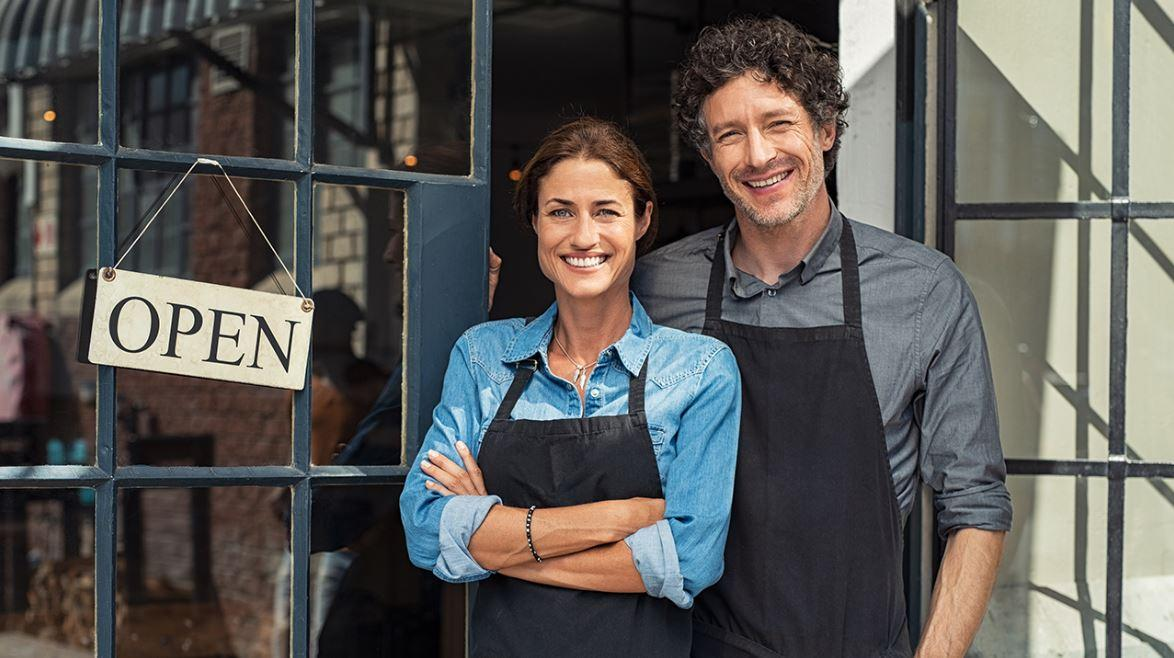 Protect your small business