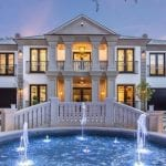 mansions estate high liability limits